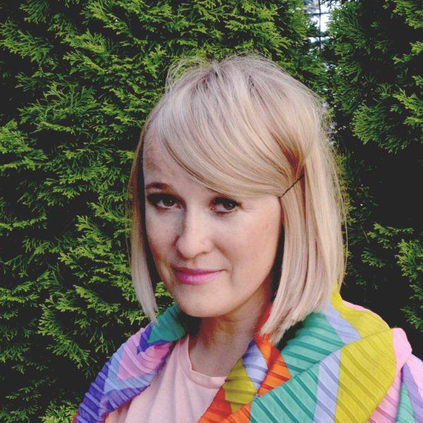 Psycholog Katarzyna Stawiarska