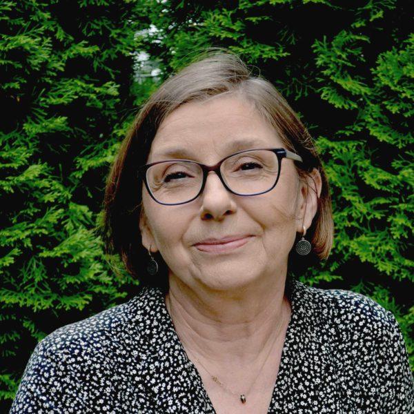 Psycholog Iwona Ring